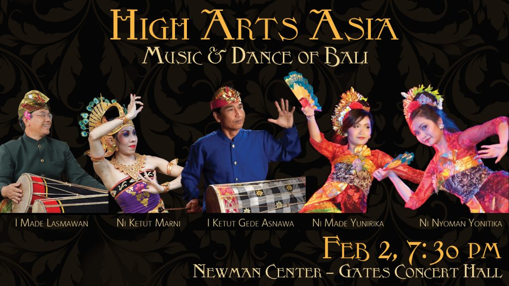 High Arts Asia 2017