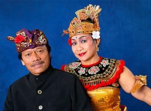 I Nyoman Windha and I Gusti Agung Ayu Warsiki