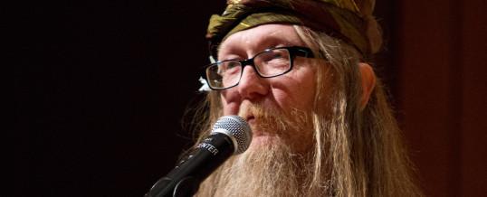 Gamelan Tunas Mekar at the King Center, April 7, 2012